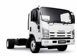 ремонт грузовиков и автобусов