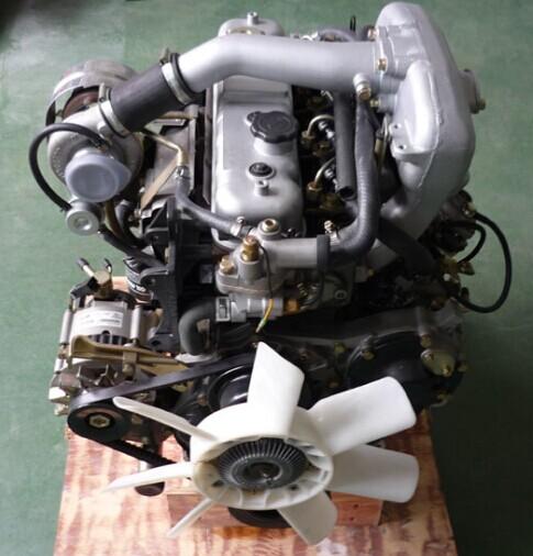 Ремонт двигателей Isuzu 4JK1 (2,5 л), 4JJ1 (3,0 л)